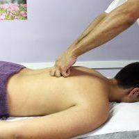 chiropraticien ajustement du dos